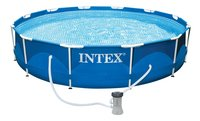 Intex piscine Frame Pool diamètre 3,66 m