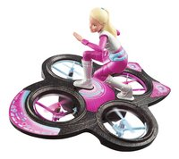 Barbie RC Hoverboard Star Light Avontuur-Afbeelding 3