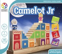 Camelot Jr-Détail de l'article