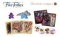 Five Tribes extension : The Artisans of Naqala ANG