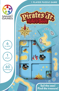 Pirates Jr. Hide & Seek-Détail de l'article