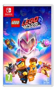 Nintendo Switch The LEGO Movie 2 ENG/FR-Vooraanzicht