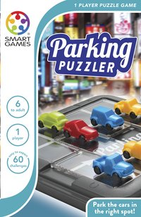 Parking Puzzler-Détail de l'article