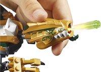 LEGO Ninjago 70666 De Gouden Draak-Afbeelding 1