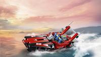 LEGO Technic 42089 Powerboat-Afbeelding 2