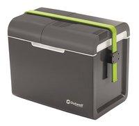 Outwell thermo-elektrische koelbox ECOcool Slate Grey 35 l-Rechterzijde