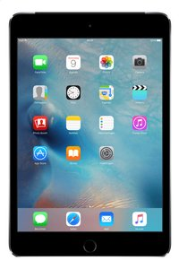 Apple iPad mini 4 Wi-Fi 32 Go argent
