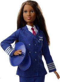 Barbie poupée mannequin  Careers Pilote-Détail de l'article