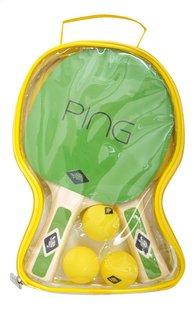 Set de ping-pong-Avant