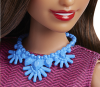Barbie mannequinpop Careers Reporter-Artikeldetail