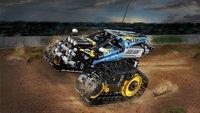LEGO Technic 42095 RC Stunt Racer-Afbeelding 3