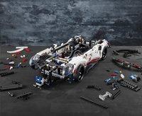LEGO Technic 42096 Porsche 911 RSR-Afbeelding 3