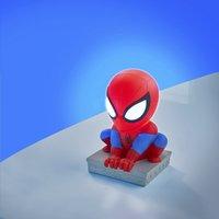 GoGlow Buddy nacht-/zaklamp Spider-Man-Afbeelding 1