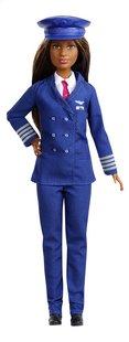 Barbie poupée mannequin  Careers Pilote-Avant