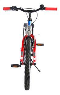 Volare vélo pour enfants Blade Nexus 3 noir/rouge 20/-Avant