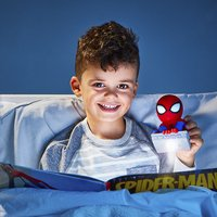 GoGlow Buddy nacht-/zaklamp Spider-Man-Afbeelding 4