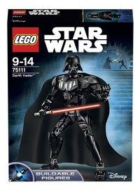 LEGO Star Wars 75111 Darth Vader-Vooraanzicht