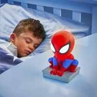 GoGlow Buddy nacht-/zaklamp Spider-Man-Afbeelding 6