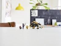 LEGO Ninjago 70666 De Gouden Draak-Afbeelding 3