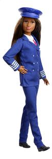 Barbie poupée mannequin  Careers Pilote-Côté gauche