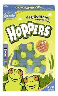 Hoppers-Vooraanzicht