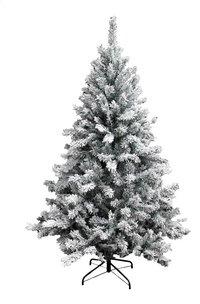 Sapin de Noël enneigé 180 cm