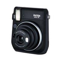 Fujifilm appareil photo instax mini 70 noir