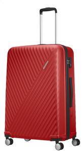 American Tourister Harde reistrolley Visby Spinner energetic red 76 cm-Afbeelding 1