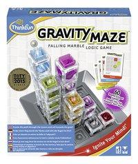 Gravity Maze-Vooraanzicht