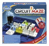Circuit Maze-Vooraanzicht