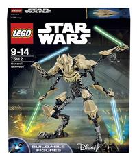 LEGO Star Wars 75112 General Grievous-Avant