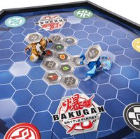 Bakugan Battle Arena-Détail de l'article