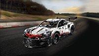LEGO Technic 42096 Porsche 911 RSR-Image 5