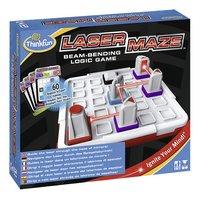 Lazer Maze-Linkerzijde