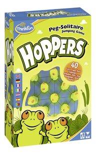 Hoppers-Linkerzijde