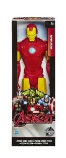 Figuur Avengers Titan Hero Series Iron Man