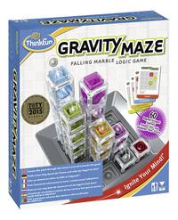 Gravity Maze-Linkerzijde