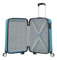 American Tourister Harde reistrolley Tracklite Spinner sky blue 55 cm-Artikeldetail