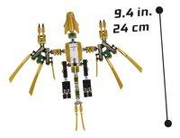LEGO Ninjago 70666 De Gouden Draak-Artikeldetail