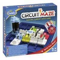 Circuit Maze-Linkerzijde