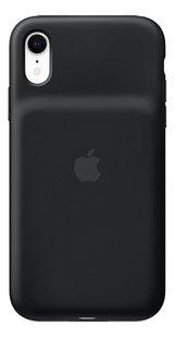 Apple cover Smart Battery voor iPhone Xr zwart-Achteraanzicht