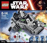 LEGO Star Wars 75100 First Order Snowspeeder-Détail de l'article
