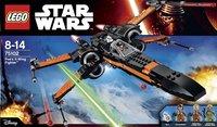 LEGO Star Wars 75102 Poe's X-Wing Fighter-Détail de l'article