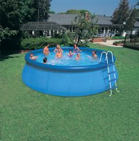 Intex piscine Easy Set diamètre 4,57 m-Image 3