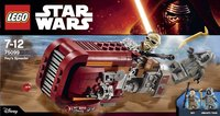 LEGO Star Wars 75099 Rey's Speeder-Artikeldetail