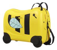 Samsonite trolley Dream Rider Bee Betty 50 cm-Vooraanzicht