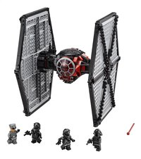 LEGO Star Wars 75101 First Order Special Forces TIE fighter-Vooraanzicht