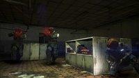 PS4 Left Alive D1 ENG/FR-Afbeelding 2