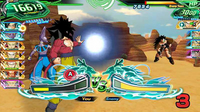 Nintendo Switch Super Dragon Ball Heroes World Mission NL-Afbeelding 2