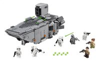 LEGO Star Wars 75103 First Order Transporter-Avant